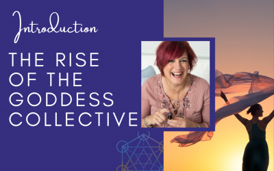 Episode 1: Rise of The Goddess Collective