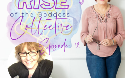 Episode 12: Judy Giovangelo, Life is Happening for You, Not to You!